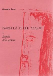 Isabella della grazia (Scheiwiller 1977)