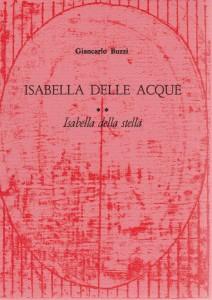 Isabella della stella (Scheiwiller 1977)