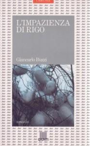 L'impazienza di Rigo (Giunti-Camunia 1997)